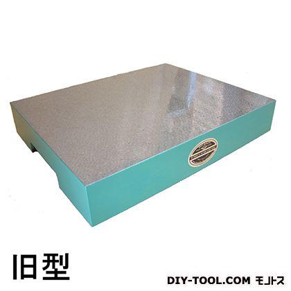 大西測定 箱型定盤B級仕上 600×600×100(mm) OS10105132011