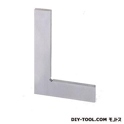 大西測定 鋼製平型スコヤー JIS1級焼入れ呼び寸法:250(mm) (OS15148B06028)