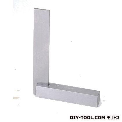 大西測定 鋼製台付スコヤー JIS1級焼入れ呼び寸法:100(mm) (OS15148A02028)