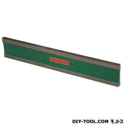 大西測定 アイビーム型高級ストレートエッジ A級焼入750×50×10(mm) OS14131003018