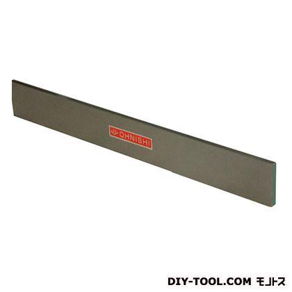 大西測定 鋼製ストレートエッジ(普通型) B級仕上750×45×6(mm) OS14140008011