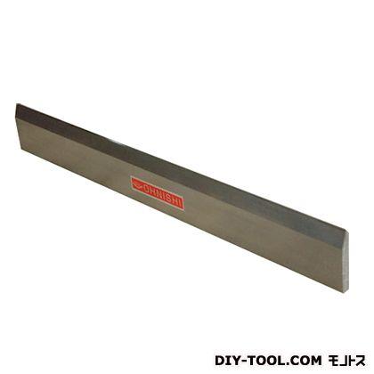 大西測定 鋼製ストレートエッジ(ベベル型) B級仕上500×40×5(mm) OS14141006011