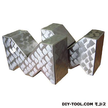 大西測定 鋳鉄製精密ヤゲン台A型 A級仕上50×32×22(mm) (OS13126A01012)