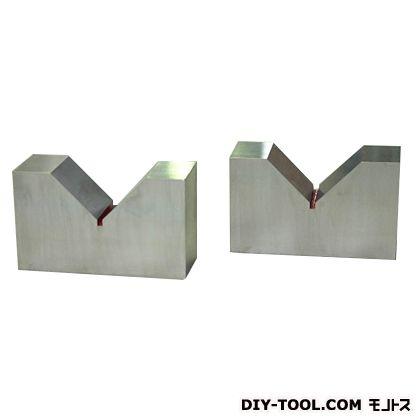 大西測定 硬鋼製Vブロック 100×60×38(mm) (OS12128004018)