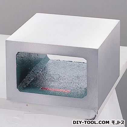 大西測定 箱型ブロック 機械仕上 100×100×100(mm) (OS12123001010)