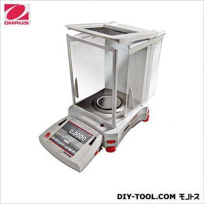 オーハウス エクスプローラー ひょう量:220g/最小表示:0.1mg EX224G