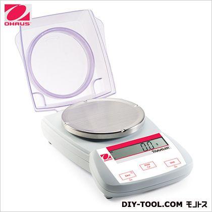 オーハウス TAシリーズ ひょう量:300g/最小表示:0.01g TA302JP