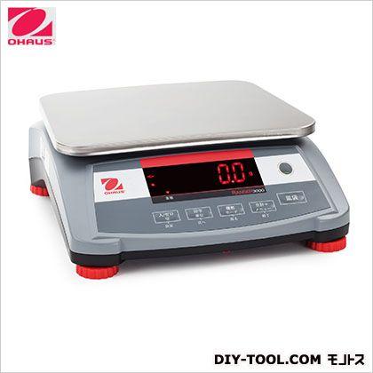 オーハウス レンジャー3000シリーズ (R31PE30) 上皿はかり はかり