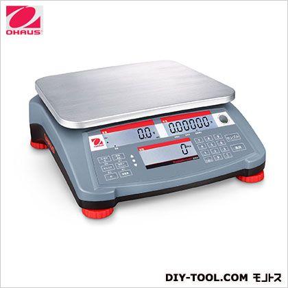 オーハウス レンジャーカウント3000シリーズ ひょう量:30kg/最小表示:1g RC31P30