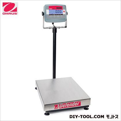 オーハウス D3000シリーズ(標準タイプ) ひょう量:300kg/最小表示:50g D31P300BXJP
