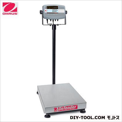 オーハウス D5000シリーズ(標準タイプ) ひょう量:60kg/最小表示:5g D51P60HL2JP