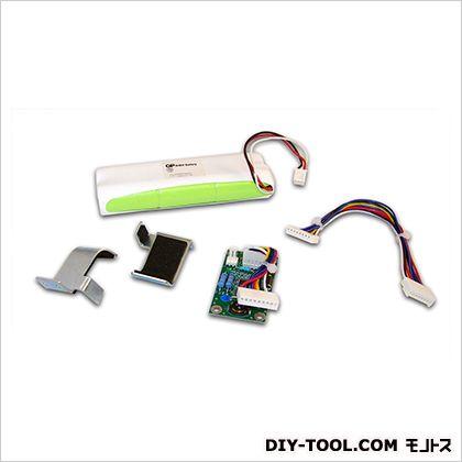 オーハウス D5000用充電式バッテリーオプションキット  80500729