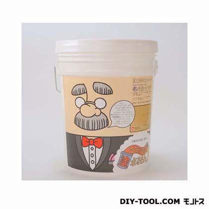 オンザウォール ひとりで塗れるもん(室内用塗り壁材)コテジイ カーミーブラウン 22kg 900-022008-CB 漆喰 しっくい 塗料 壁材 珪藻土 簡単 初心者 diy 壁塗り 補修 調湿効果 天然素材 自然素材