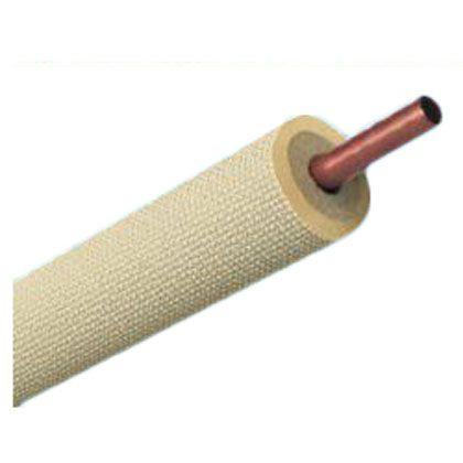 オーケー器材 被覆冷媒配管(高断熱シングルコイル) 15.88×1.0 (K-HSH5E)