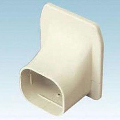 オーケー器材 配管化粧ダクト(スカイダクト)TDシリーズ(シーリングキャップ) ホワイト (K-TDS6AW20) 20個入