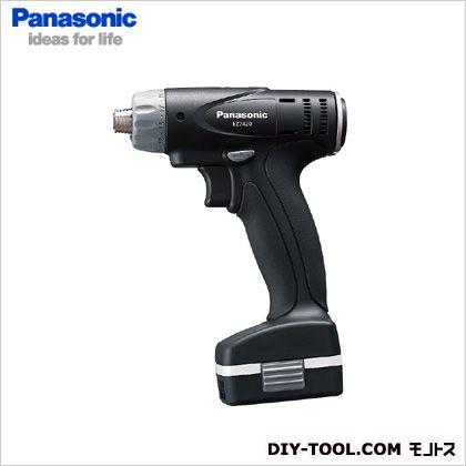 Panasonic/パナソニック Panasonic充電ドリルドライバー7.2Vドリルドライバスリモ EZ7420LA2S-B