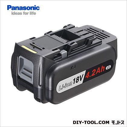パナソニック 4.3Ah LSタイプリチウムイオン電池パック18V  EZ9L51