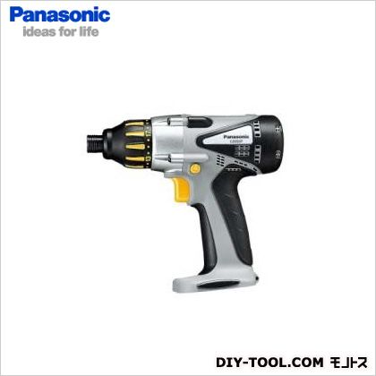 Panasonic/パナソニック Panasonic充電マルチインパクト本体のみ グレー 全長193×全高225×幅58mm※2 EZ6507X-H