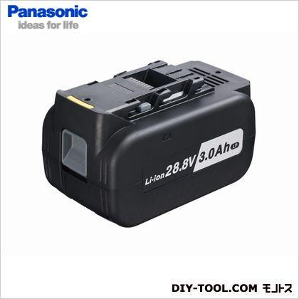 パナソニック 28.8V リチウムイオン電池(バッテリー)  EZ9L82