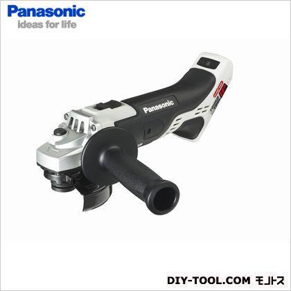 Panasonic/パナソニック 充電ディスクグラインダー10014.4V本体のみ  EZ46A1X-H