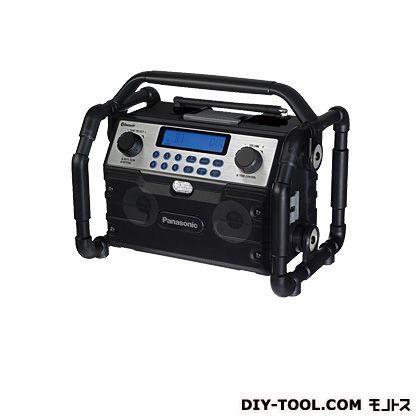 パナソニック 工事用充電ラジオ&ワイヤレススピーカー  EZ37A2