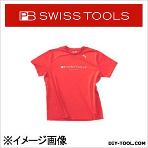 PBスイスツールズ Tシャツ S 2751S