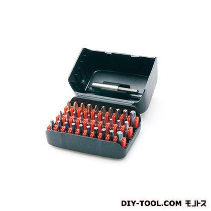PBスイスツールズ ドライバービットセット  C6-995 1 セット