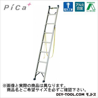 ピカ 電柱はしご  SWK-B20C