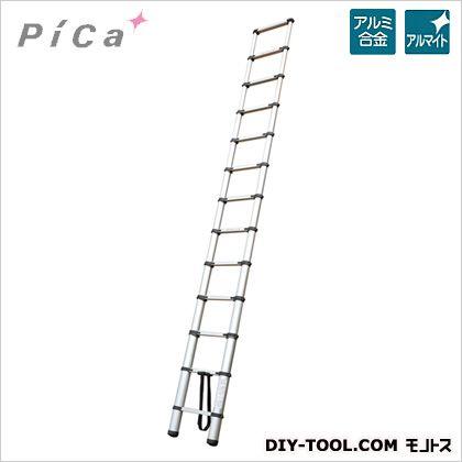 ピカ 伸縮はしご  PTH-380