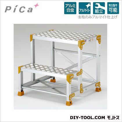 ピカ 作業台 (FG-266CP) 作業台 ステンレス作業台 作業 万能作業台