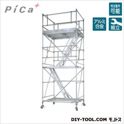 ピカ パイプ製足場(ステアウェイタイプ)  PSW-15018-2BA