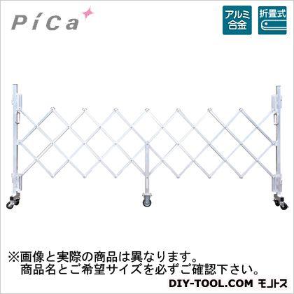 ピカ 簡易キャスターゲート GTO20 1