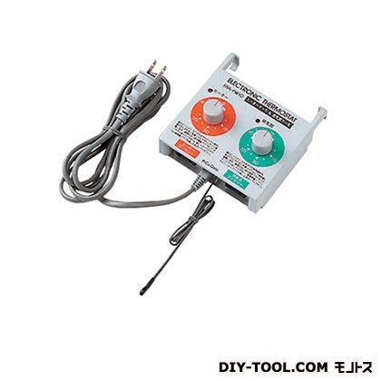 ピカコーポレーション 電子温度調節器 幅×奥行×高さ:11.4×3.6×12.4cm FHA-PW10
