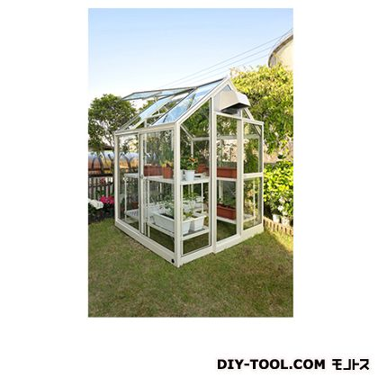 ピカコーポレーション 全面半強化ガラス(標準装備)タイプ 幅×奥行×高さ:174.7×176.1×160cm WP-10H
