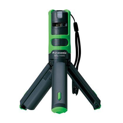 素敵な  パナソニックエコソリューションズ BXTL1100G FACTORY レーザーマーカー墨出し名人 ONLINE 2セット:DIY  SHOP -DIY・工具
