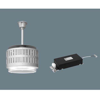 パナソニックエコソリューションズ LED高天井照明器具 (NNY20512+NNY28115LE9)