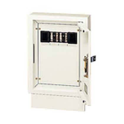 パナソニック パナトラック 電力用接続ボックス(3芯用) (NE02322) 《受注生産》