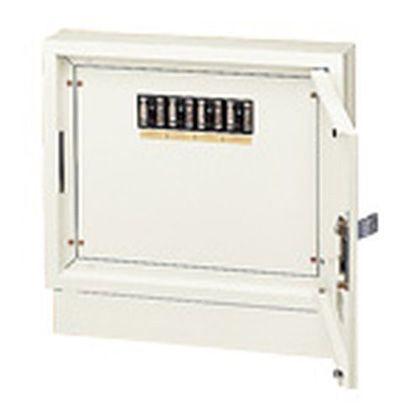 パナソニック パナトラック 電力用接続ボックス(3芯用) (NE02342) 《受注生産》