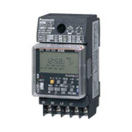 パナソニック JIS協約型ソーラータイムスイッチ TB282K