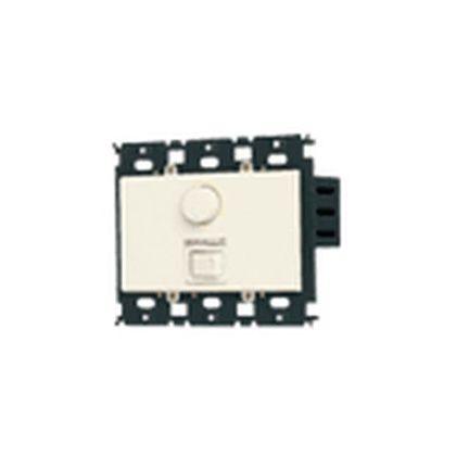 パナソニック フルカラームードスイッチC(3路・片切両用)1500W(ロータリー式 )  WN575215K