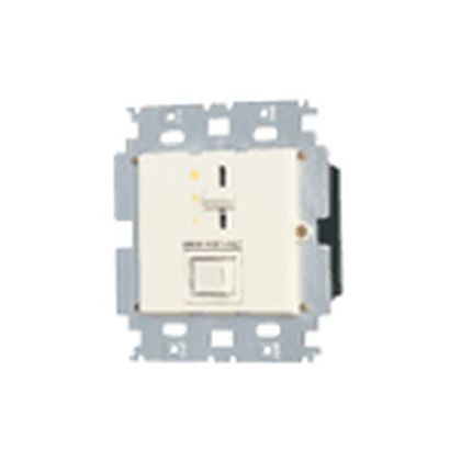 パナソニック フルカラームードスイッチC(3路・片切両用)1100W(スライド式 )  WN576211K