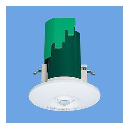 パナソニック 天井取付熱線センサ付自動スイッチ(子器)  WTK2933K