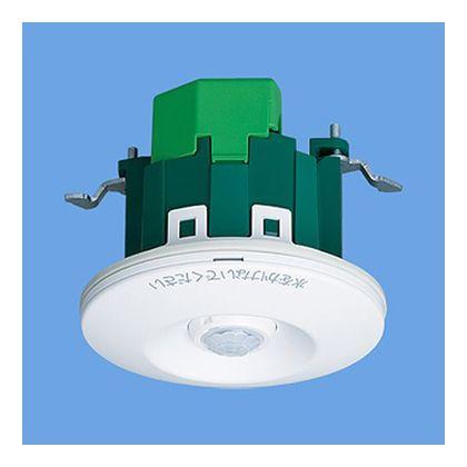 パナソニック 軒下天井取付熱線センサ付自動スイッチ(親器)  WTK4431