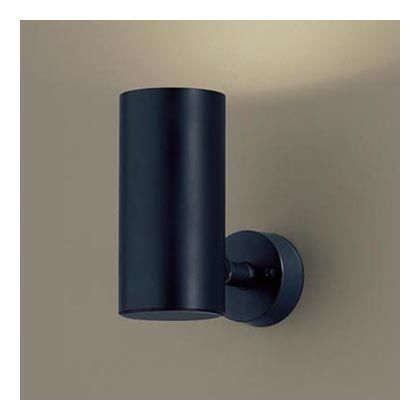 パナソニック シンクロ調色明るさフリースポットライト直付型60形相当(昼光・電球色) ブラック LGB84238LU1
