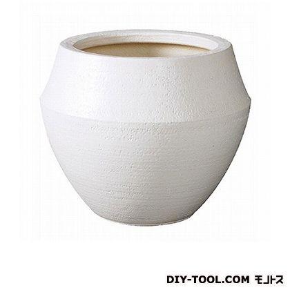 安いそれに目立つ プラスガーデン バレル10号用 植木鉢カバー 植木鉢カバー バレル10号用 ホワイト) (332-01 ホワイト), Webby:b752fc2f --- construart30.dominiotemporario.com