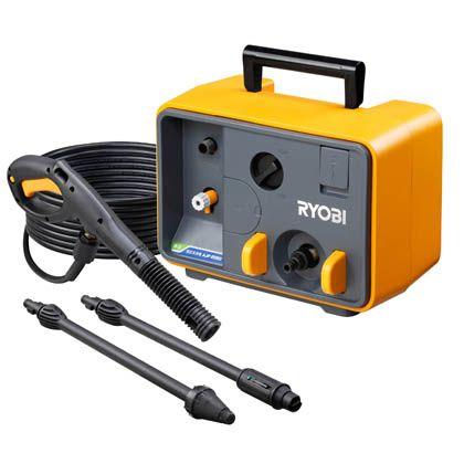 RYOBI/リョービ 高圧洗浄機  AJP-2050(60HZ)