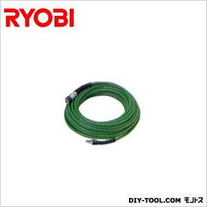 RYOBI/リョービ エアコンプレッサ用エアホースソフトくん(常圧用) Φ8.5×20m 4654411