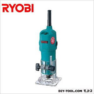 RYOBI/リョービ トリマー 100V 269 x 138 x 136 mm TRE-55 電動 工具 1台