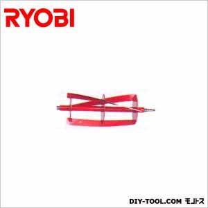 リョービ LM-2800用 芝刈機用リール刃 5枚刃 (6730687)