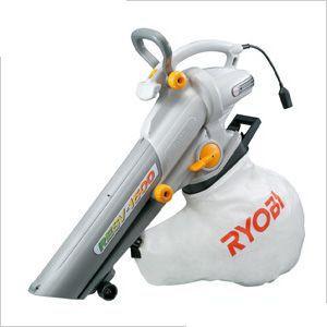 RYOBI/リョービ リョービブロワーバキューム RESV-1500